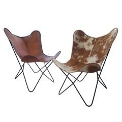 mari chair(calf)