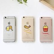 바삭바삭 튀김 슈가 젤리 케이스 - LG G3,G5