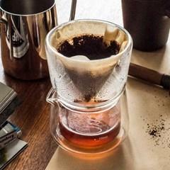 Whatcoffee HMM 게이즈 포트 320ml