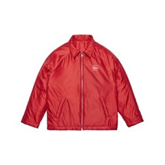 [Tea Please] Coach Jacket(Red)_(440851