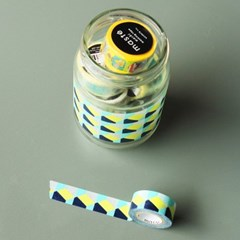 Masking Tape Retro Block-MST-MKT186-A
