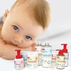 피셔프라이스 순수 유아섬유세제