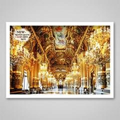 500조각 직소퍼즐▶ 오페라 궁전 (CA5048A)