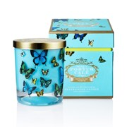 PORTUS CALE Butterfly Candle