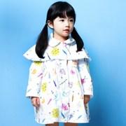 케이프 유아 바람막이&우비-우산