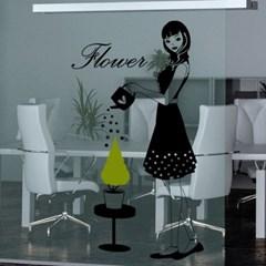 idc099-꽃집 아가씨