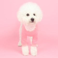 심플맨투맨 (pink) Simple MTM