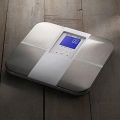 카스(CAS) 디지털 체지방 체중계  BF-1041-A (화이트)