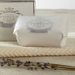 PORTUSCALE White&Silver Soap 150g*3
