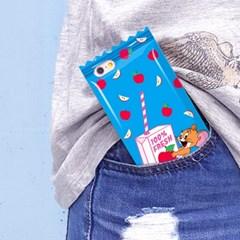 [정품]톰과제리_Yummy case_애플쥬스