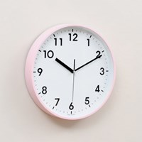 우드로하우스 무소음벽시계 MARE-305