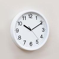 우드로하우스 무소음벽시계 REMY-300