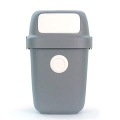 [올리빙] 디자인 분리수거함 + 비닐봉투