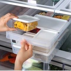 냉장고 오픈 저안트레이 3호(24cm)