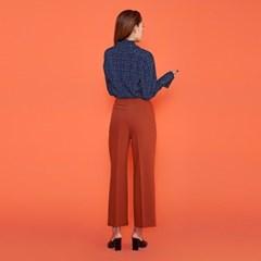 Simple highwaist Pants