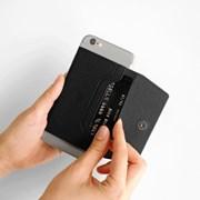 STICKY card case