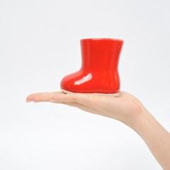 세이신 베이비부츠 미니화분 새싹키우기 / Baby boots