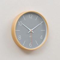 우드로하우스 무소음벽시계 KARA-2505