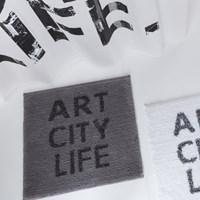 소레마 아트시티[ART CITY] 매트 60x60cm