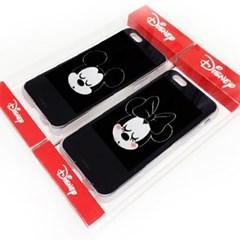 RO-디즈니 미키스페이스 젤리케이스-갤럭시 아이폰