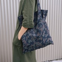 Leaves Fall Bag