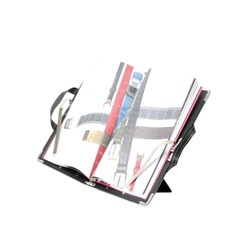 SeWooSe 휴대용 독서대 - 교과서용
