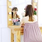 [여성] 하트봉봉 랩가운 (3902)_(556708)