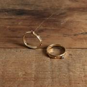 Rui rosary ring 루이 묵주반지