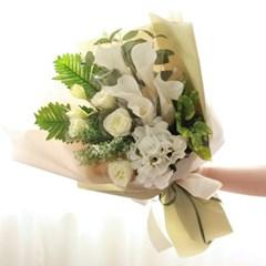 카라앤리시안 꽃다발 돈다발_(412535)