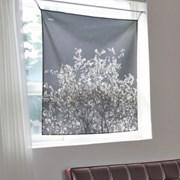 20종 모노크롬 행잉 패브릭 포스터 / 패브릭 액자