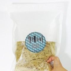 [지봉마켓]국내가공 명태살채 500g(명엽채)