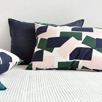 pillow cover cellophane paper