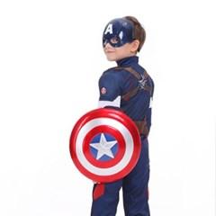 캡틴아메리카S16코스튬세트