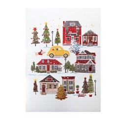 크리스마스 카드 FS1025-1