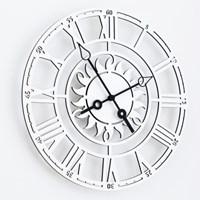 LPM 태양의 시간 무소음벽시계
