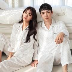 [커플] 몽쉐리 긴소매상하 (3715)_(578849)