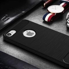 브러시드 메탈 TPU 케이스 아이폰7외 4기종