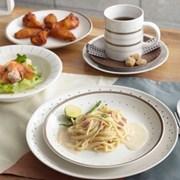 도기야 카푸치노 10인치 접시 1P