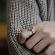 러스 Ring (silver925)