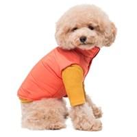 padding - orange