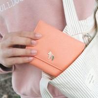 Pony wallet. D