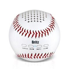 브리츠 휴대용 블루투스 스피커 BZ-MAB15 Base Ball
