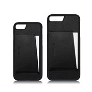 iPhone7/7+ Back Cover Case_Black