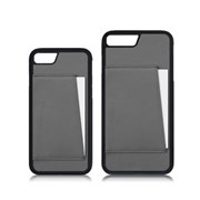 iPhone7/7+ Back Cover Case_Grey