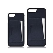 iPhone7/7+ Back Cover Case_Dark Navy