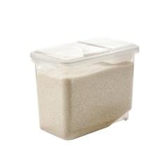 [락앤락] 쌀통 12㎏ HPL550