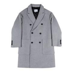 Wool Double Coat_OL059