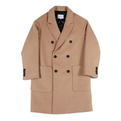 Wool Double Coat_OL058