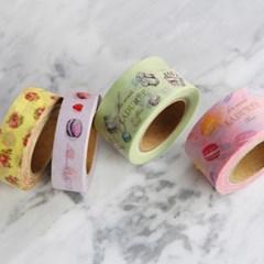 la duree Masking Tape Set-LDR-MKT10