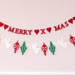 하트하트 크리스마스(FSC018)